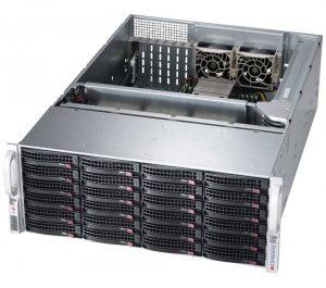 Server 6047R-E1R24N