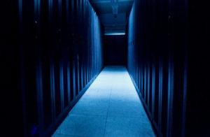 przerwa serwisowa w centrum danych