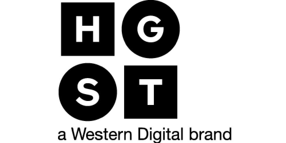 HGST- logo