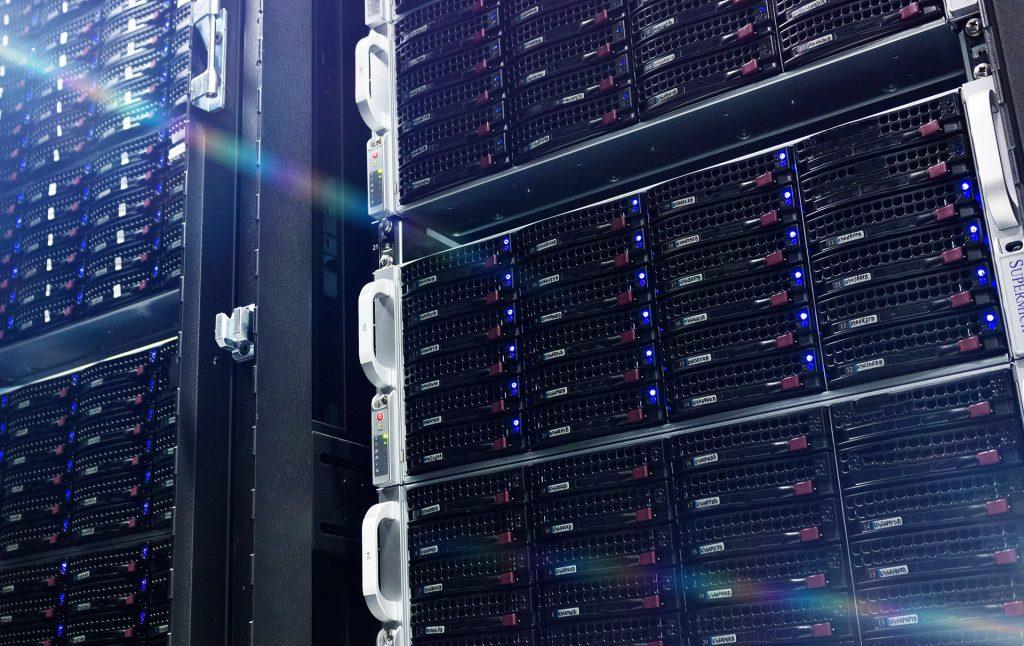 chmura prywatna Data Space