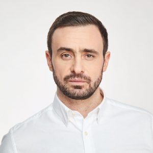 Łukasz Gumowski, Creative Partner, Plej