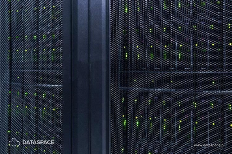 serwer dedykowany