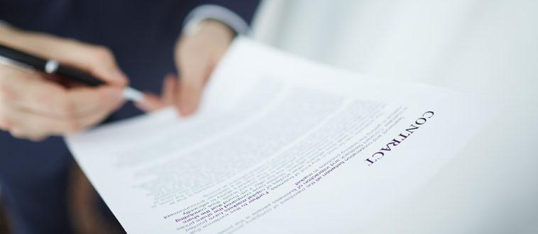 umowa SLA