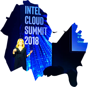 Intel Cloud Summit